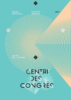 Rennes Métropole - Identité - Les Graphiquants