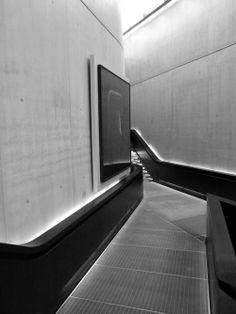 theemmacoastblog.wordpress.com  Zaha Hadid, Maxxi Gallery