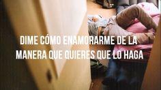Dime cómo enamorarme... By Ed Sheeran