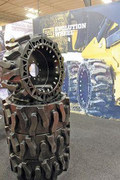 Winnipeg manufacturer offers up new skid-steer tire option