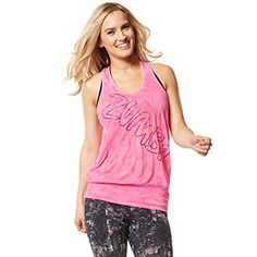 Zumba Women's Get Hyped Up Bubble Tank Top, Lily, X-Small/Small: Bubble your pleasure bubble your fun in the updated get hyped bubble tank! the signature banded silhouette keeps your goodies in place as you shake things up on the dance floor. Bubble Tanks, Zumba Outfit, Yoga Shoes, Workout Leggings, Bubbles, Dance Fitness, Zumba Fitness, Tank Tops, Fabric