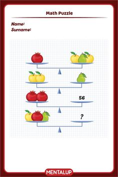 Just click on the pin and find more math printables to master equations!🥳 7th Grade Math Games, Seventh Grade Math, Algebra Worksheets, Printable Worksheets, Printables, Brain Activities, Free Activities, Play Game Online, Online Games