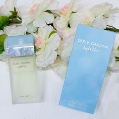 Light Blue Dolce & Gabbana Perfume
