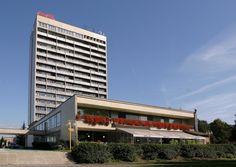 Banská Bystrica, Hotel Lux