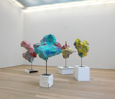 "franz west images called ""fabric"""