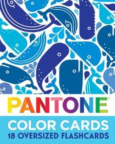 Purchase the Pantone Color Cards: 18 Oversized Flash Cards at Michaels. These flash cards are an engaging invitation for children and parents to explore color together in a whole new way. Yellow Pantone, Pantone Color, Color Swatches, Color Card, Basic Colors, Toddler Activities, Toddler Fun, Color Trends, Amazon