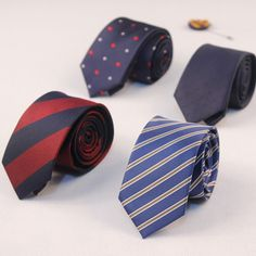 Find More Ties & Handkerchiefs Information about Popular Polyester Necktie Casual Jacquard Skinny Neck Tie Wedding Corbata Gravata Bridegroom Tie Upscale Striped Men's Tie Brand,High Quality tie stocking,China tie mens tie Suppliers, Cheap tie a neck tie from Fashion Boutique Apparel Trade Co.,LTD on Aliexpress.com