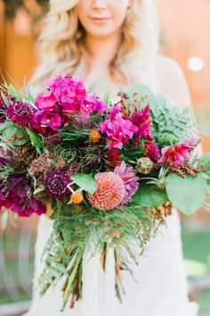 5481 best wedding bouquets images on pinterest in 2018 bridal bright and colorful bouquet mightylinksfo