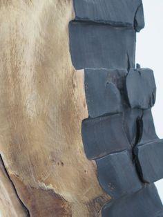 Offroad - wooden design artwork
