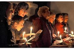 Pro-Lifers Will Sing Christmas Carols at Abortion Clinics, Bring Good News to a Place of Death http://www.lifenews.com/2014/11/24/pro-lifers-will-sing-christmas-carols-at-abortion-clinics-bring-good-news-to-a-place-of-death/