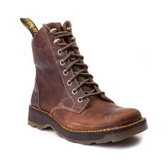 Mens Dr. Martens Neil Boot, Brown, at Journeys Shoes