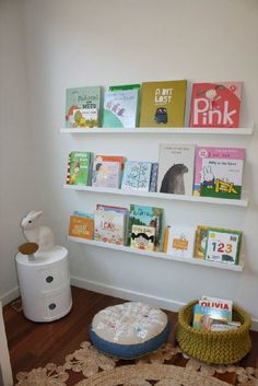 Simple. Sweet. Blog by Hide & Sleep -Interior Designer for little ones