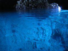Ao no dokutsu (Blue Cave)