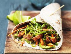 Healthy Dinner Recipes, Vegetarian Recipes, Healthy Food, Vegan Meal Prep, Vegan Thanksgiving, Vegan Kitchen, Fabulous Foods, Food Inspiration, Chicken Recipes