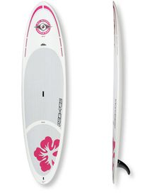 Bic Sport Ace-Tec Wahine Women's Stand-Up Paddleboard: WANT!