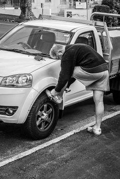 Tread to Tread Katoomba Australia May 2014