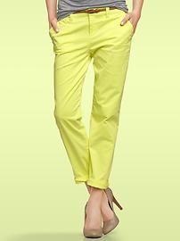 Women's Clothing: Women's Clothing: Khakis by Gap   Gap