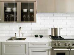 Come utilizzare le cementine esagonali in cucina: tutti i consigli ...
