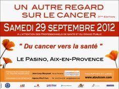 Un autre regard sur le Cancer - Centre Ressource