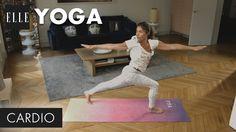 30 minutes de yoga cardio┃ELLE Yoga