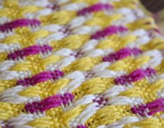 Selling your Weaving online class.