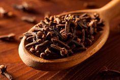 Enjuagues de Perejil y Clavo para la Halitosis | Mis Remedios
