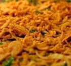 Dairy Free Green Bean Casserole....maybe there could be some way to make it gluten free too....