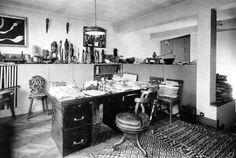 Adolf loos adolf loos pinterest - Maison pg architekten wannenmacher moller ...