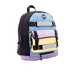 3c8cd69634 Penny Pouch Backpack Pastel     Be sure to check out this awesome product.