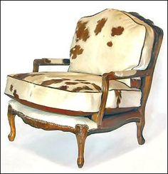 The Dallas Chair