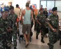 Paska Penangkapan Teroris, Bandara Juanda Diperketat