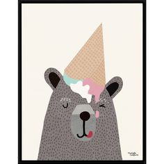 Michelle Carlslund - I love Ice Cream