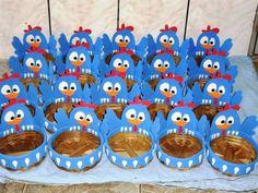 festa eva de galinha pintadinha - Pesquisa do Google
