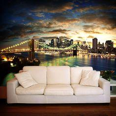 Fotomurales: New York Cityscape 0