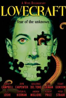 Lovecraft: Fear of the Unknown (2008) Poster