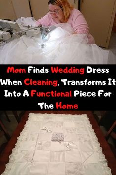 So many women spend tons and tons of money on their wedding dresses. Some spend hundreds or even thousands on the dress they will wear for that one special day in their life.