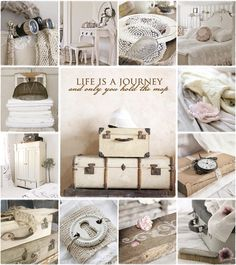 moodboard vintage by AT