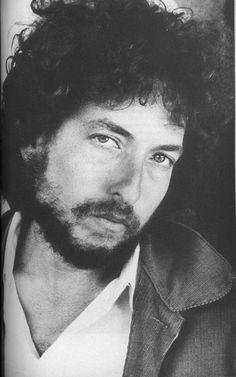 It's Bob Dylan, but it looks a lot like Cat Stevens to me. :~)