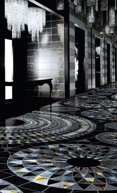 Marble Mosaic | cynthia reccord