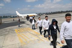 Trump Administration Begins Deportation Raids Across the U.S. - WSJ When there is a will, there is a way....... Go Trump !