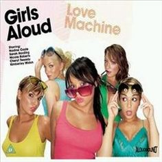 Listening to Girls Aloud - Love Machine on Torch Music. Now available in the Google Play store for free.