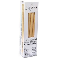 Natural Soy Blend Candle, 12 Pack(s) AED295.00 #UAESupplements