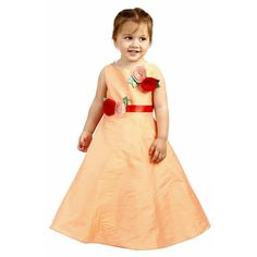 Choose From Wide Variety Of Kids Designer Clothing In India. We Specialized in Personalised Outfit For Infants, Girls, Boys & Teens. Also Get Baby Care Accessories, Footwear, Toys & More At Best Price. Party Gowns, Party Dress, Buy Gowns Online, Kids Gown, Designer Kids Clothes, Beautiful Gowns, Kids Wear, Boy Outfits, Cold Shoulder Dress