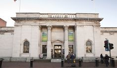 New Cultural Programme Launches For Hull's Museums And Art Gallery