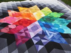 gravity quilt - Google Search