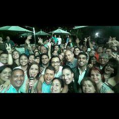 #gracias ¡¡¡¡ A SALA LLENA #soldout la función de #Amoresdebarra de #este #Vie10/07.  Graciiiias por elegirnos como su opción de #Entrenimiento ¡¡ #selfie #superselfie #instagood #insta #inolvidable #FuncionMagica