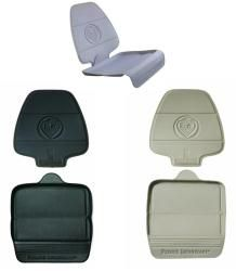 @Overstock.com - Prince Lionheart Two Stage Seat Saver - Color options: Black, tan, greyHigh density foam construction prevents depression damage caused by car seatsBottom tray keeps all car seats level  http://www.overstock.com/Baby/Prince-Lionheart-Two-Stage-Seat-Saver/6232492/product.html?CID=214117 $23.99