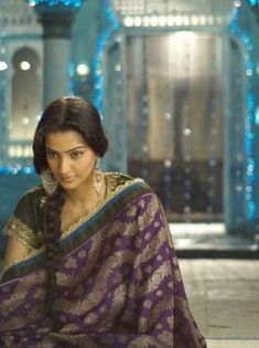 Sonam Kapoor photos from Saawariya