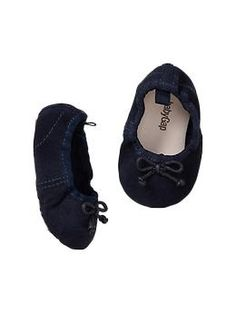 Bow ballet flats, Need these for little Love