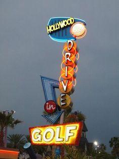 Universal Studios Orlando, Florida.